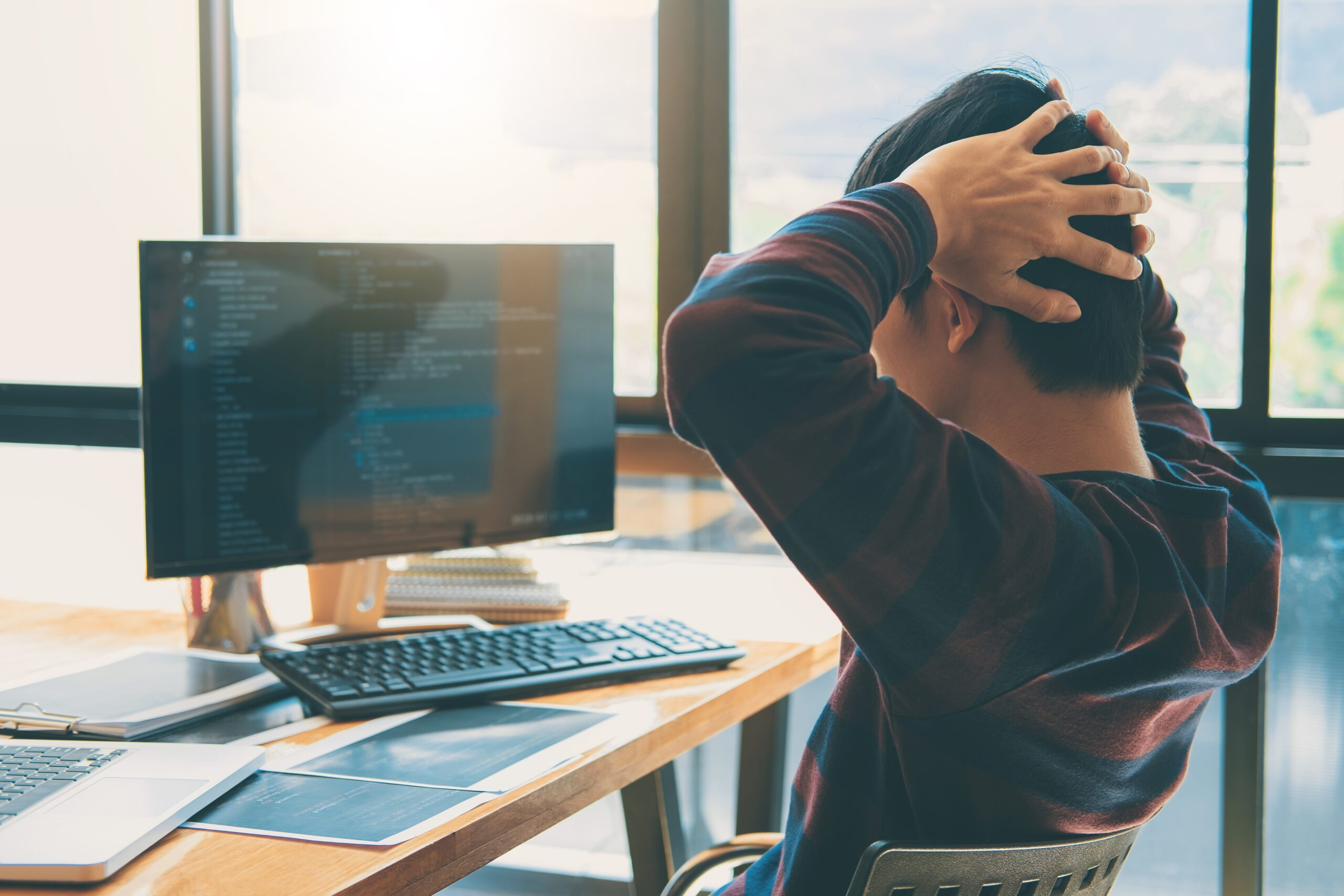 Why web designers and developers will never be replaced?
